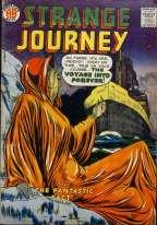 Comic da Era de Ouro que entrou em domínio público