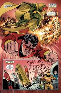 A família heroica de Pym
