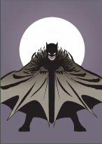 David Mazzuchelli desenhou o Batman em Ano Um, e os quadrinhos nunca mais foram os mesmos